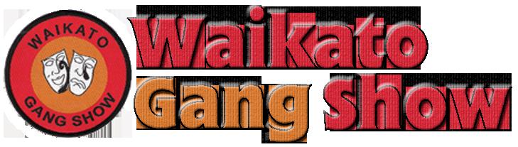 Waikato Gangshow